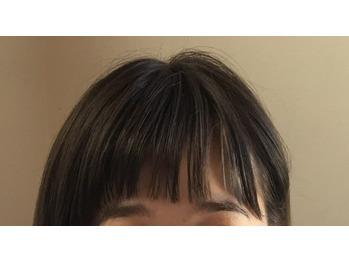 前髪メンテナンス_20190113_1