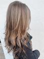 髪質改善♪