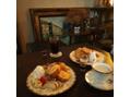 アンティークcafe
