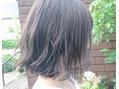 ヴァールデン ヘアー(Varlden hair)アッシュ×ボブ