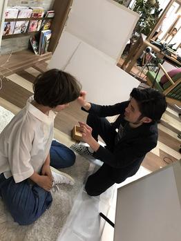 人気読者モデルさんも参加スタイル撮影会♪_20170412_2