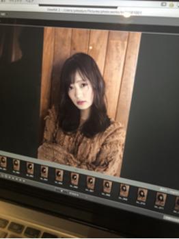 ☆撮影に参加してきました☆【新宿】_20181003_1