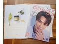 美容フリーマガジン「bangs TOKYO」に掲載中!