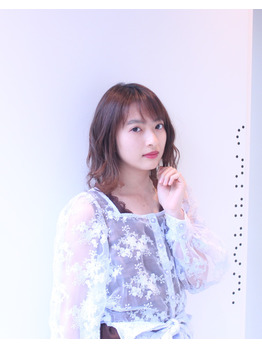 今こそパーマデビュー☆お手入れ簡単パーマ☆_20200720_1