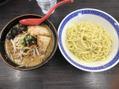 盛岡でのつけ麺