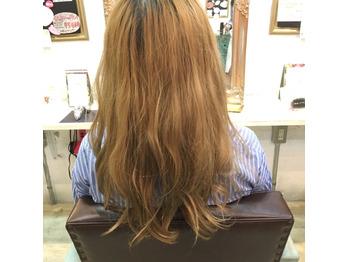 美容室大好き美容師☆_20160615_1