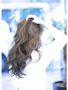 ブリーチ無し艶髪ハイベージュ_20190221_1