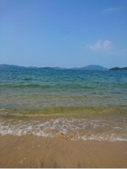 夏♪夏♪海(^^♪_20170804_2