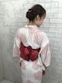 錦糸町で浴衣♪prize錦糸町KOTOMI
