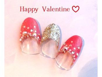 N A I L ~バレンタイン~_20130201_1