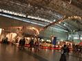 ギガ恐竜展