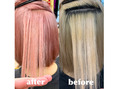 【flamme】劇的before.after