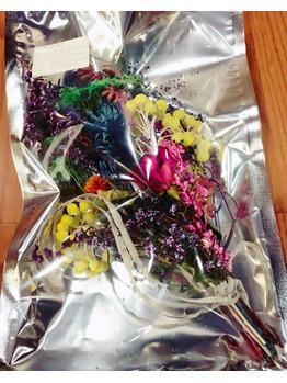 《店長青山》近頃の撮影と花束と。【Libera表参道】_20170628_4