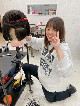 みんなの頑張り。。。川村Asami_20200203_3
