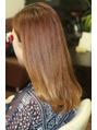 秋のツヤ髪パート2♪