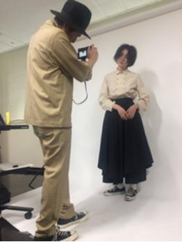 SIX 久保さんのセミナーへ♪ 【クボメイク】_20180320_1