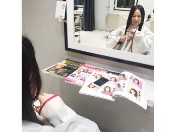 お客様スタイル☆肩上ボブにヘアチェンジ!_20170105_1