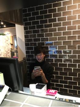 やっと【新宿 美容室 Ai カラー】_20170403_1