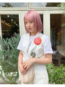 ogasawara hair snap _20190825_1