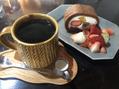 カフェ巡り~♪