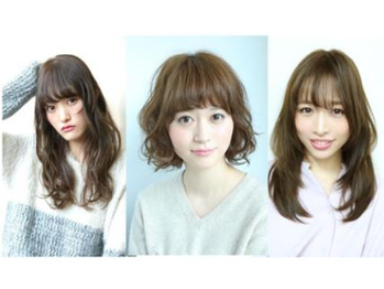 年末!HairStyle☆_20181229_1