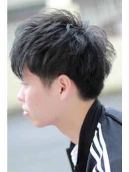 爽やかショート_20180921_2