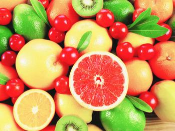 """ fruit "" と "" 育毛 ""??_20180814_1"