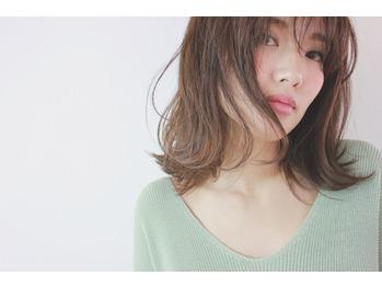 外ハネボブ☆_20160307_1