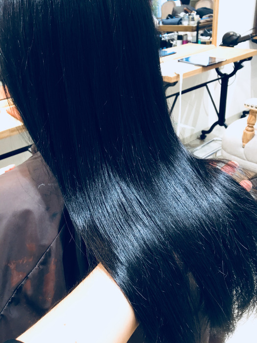 トリートメントと髪質改善の違いbyモリ_20181031_2