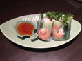 ・・タイ料理・・