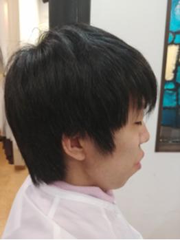 お客様before&afterメンズカット_20180414_1
