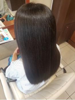 髪を伸ばしたくなるっ☆_20180818_1