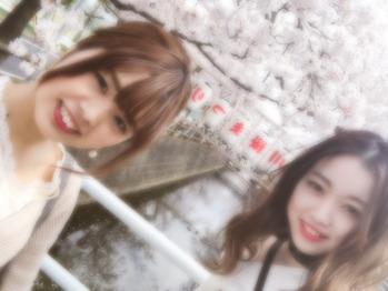 春ですね~(^-^)_20190410_3
