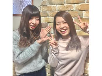 大橋さんNEWカラー♪_20170207_4