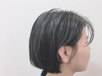 本日のstylingと髪色について。_20190930_1