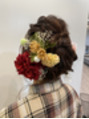 hair set