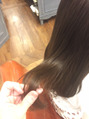 キープへアデザイン(keep hair design)カラーの色持ちを良くする方法