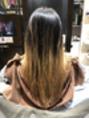 髪質改善したい方に新メニューの提案したいです。