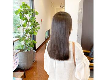 最高の美髪へ☆_20210901_1