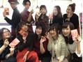 ハピネス 心斎橋(HAPPINESS)お客様とイベントを楽しむ美容室です☆