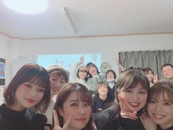 ★welcome to Noel★あずみ_20201112_2