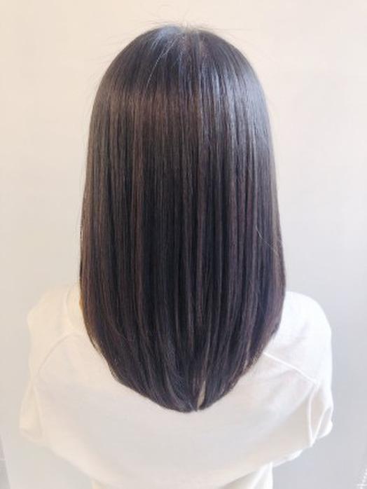 髪質改善!話題の酸熱トリートメント大好評☆_20200113_1