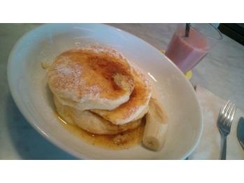 世界一の朝食…