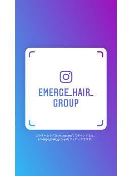 Emerge公式インスタグラム[鶴ヶ峰/鶴ヶ峰駅/鶴ヶ峰_20201122_2
