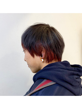 メンズもデザインカラー☆_20190120_1