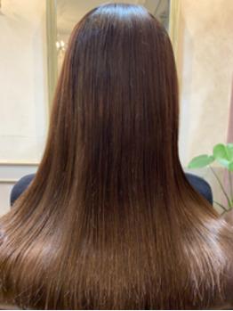 美髪になりたい!_20201023_1