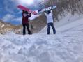 大好きスノーボード☆