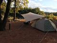 またまた。。。。キャンプ(^O^)/