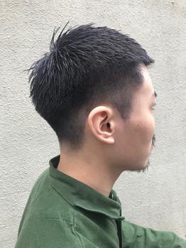 『人生で一番短い髪』_20180421_1