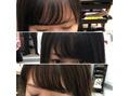 ☆前髪パーマで理想の前髪になりませんか?大河光太朗